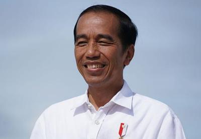 印尼总统呼吁各国加强合作应对全球经济风险