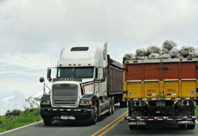 """通讯:""""一带一路""""助哥斯达黎加拓宽国家交通""""动脉"""""""