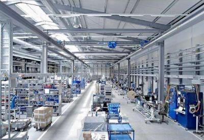 德国加强风险投资融资促企业发展