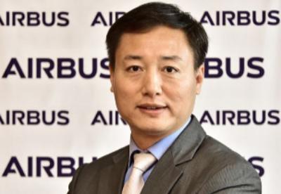 空客看好中国市场空间和机遇