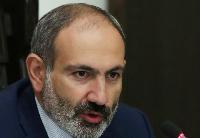 亚美尼亚总理帕希尼扬宣布辞职
