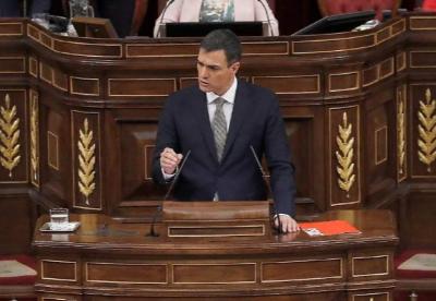 西班牙与日本宣布将两国关系升级为战略伙伴关系