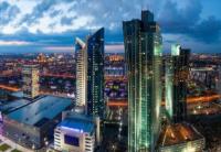 哈萨克斯坦中小企业数量逐年增长