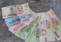 前3季度越南财政支出近990万亿越盾