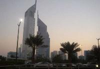 迪拜商业银行1-9月盈利增长26.8%
