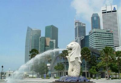 """外资律所:新加坡成为中企投资""""一带一路""""热点地区"""