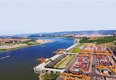 三季度长江航运景气状况有所回落