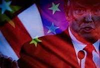 """解除""""中美共同体"""""""