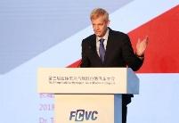 长城汽车:计划2020年展示首辆基于专属设计平台的FCEV原型车