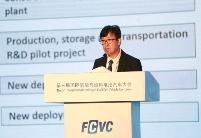 韩国氢能促进局:韩国氢燃料电池发展渐成规模
