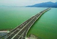 港珠澳大桥从梦想到现实——两代工程专家的四次相遇