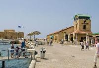 1-9月访问塞浦路斯游客数创新高