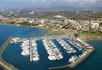 塞浦路斯8月进口微降 出口微涨