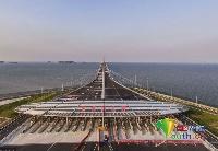 人货两通畅:港珠澳大桥珠海公路口岸正式通车运营