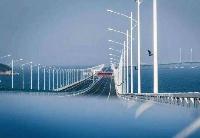 澳门各界盛赞港珠澳大桥开通促进湾区融合