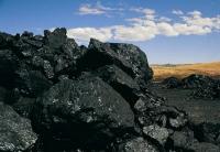 2018年1月至10月上半月,塔煤炭产量约为150万吨