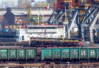 乌克兰9月份工业生产降速达到1.3%