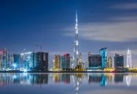 迪拜位列吸引国际游客五大目的地城市