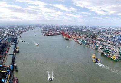天津口岸提效降费优化环境成效显著