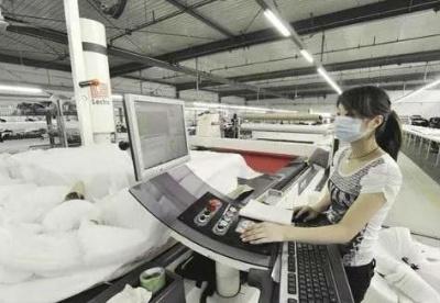 纺织服装工业亟须释放创新活力