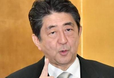 推动构建更加成熟稳健的中日关系——解读日本首相安倍晋三访华