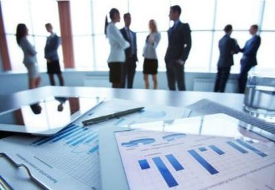 小企业与大跨国公司