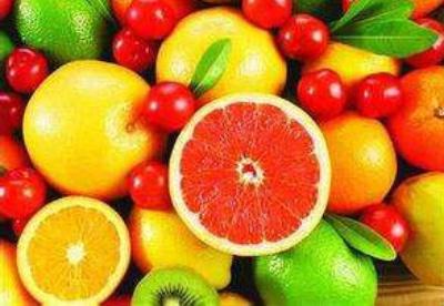 伊朗水果出口增长17%