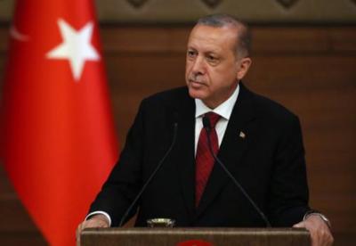 土耳其将在叙利亚北部展开新一轮军事行动