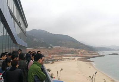 福州出台措施扶持海峡旅游 补助旅行社开展马祖一日游