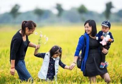 带富农民带旺村庄 探索乡村游发展新路径