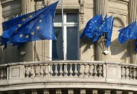 """驾驭""""复杂""""伙伴关系:美中之间的欧洲"""