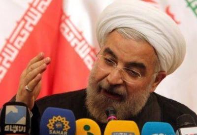 伊朗总统鲁哈尼:制裁不会让伊朗停止原油出口