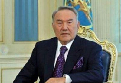 纳扎尔巴耶夫:哈有意扩大与爱沙尼亚的经济合作
