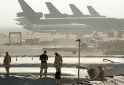 美国在中东的军事政策评估