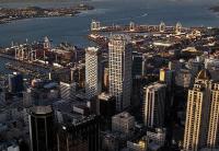 新西兰就业率创30年新高