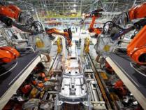 德国9月工业产出环比增幅超预期