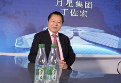 丁佐宏:通过进博会打造更适合中国市场的家居产品