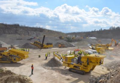 南非2018年9月矿业产出同比下降1.8%