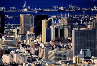 国际金融公司表示投资者对南非投资信心较一年前大幅提升