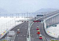 内地港澳三地海关签署港珠澳大桥合作备忘录
