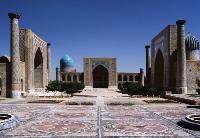 乌兹别克斯坦外企数量大幅增长