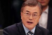 """韩俄领导人会晤讨论对朝""""缓解制裁""""相关问题"""