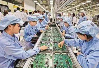 """""""世界工厂""""东莞推出50条政策加大扶持非公经济发展"""