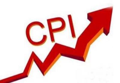 美国10月份CPI环比上涨0.3%