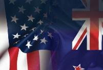美国与新西兰伙伴关系面临更多内外部挑战
