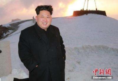 金正恩要求推进朝鲜边境城市新义州建设