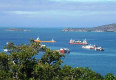 APEC莫尔兹比港会议鼓劲多边主义