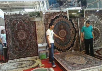 向美国出口伊朗地毯已停止