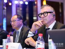 国际展望大会(杭州2018)现场嘉宾