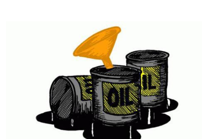 乌克兰1月至10月石油进口量同比下降28.4%
